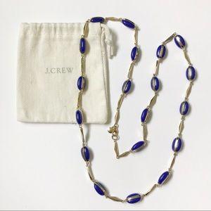 J. CREW Long Necklace